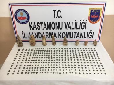 Jandarma'dan Sikke Operasyonu