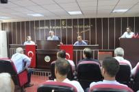 Kahta Belediyesi'nden Kahta 02 Spor'a Destek