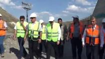 ELEKTRİK ENERJİSİ - Karakurt Barajı 345 Gwh Elektrik Enerjisi Sağlayacak