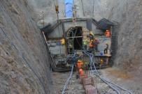 ELEKTRİK ENERJİSİ - Karakurt Barajı'nda Yıl Sonunda Su Tutulmaya Başlanacak
