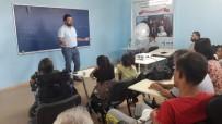 Kızıltepe'de Engellilere Proje Tanıtım Eğitimi