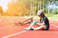 HORMONLAR - Spor Yaralanmalarına Dikkat