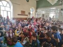 BISMILLAH - Şuhut'ta Cami, Çocuk Ve Aile Buluşması