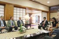 BIRLEŞMIŞ MILLETLER KALKıNMA PROGRAMı - Teknokent Japon Projesinin Finali Paydaşlarla Yapıldı