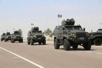 SAVUNMA SANAYİ - Türk Zırhlısı Ejder Yalçın'lar, Özbek Silahlı Kuvvetlerinde Hizmete Girdi