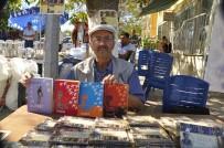 Ünlü Halk Ozanı Ali Ekber Gülbaş Sanatta 60'Incı Yılını Kutluyor