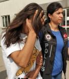 Uyuşturucu Ticaretinden Gözaltına Alınan Genç Kadına Adli Kontrol