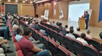 MEHMET GÜVEN - Van'da 'Mesleki Gelişim' Konferansı