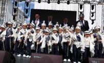 Yozgat'ta 75 Çocuk İçin Sünnet Şöleni Gerçekleştirildi