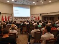 ELEKTRİK ENERJİSİ - Zorlu Enerji Anadolu'da Güneş Enerjisi Seferberliği Başlattı