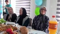 90'Lık Ninelere Doğum Günü Sürprizi