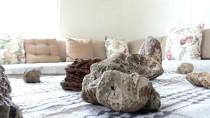 Adıyaman'da Milyonlarca Yıllık Fosiller Tespit Edildi