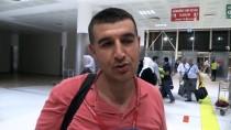 HAC İBADETİ - Adıyaman'ın İlk Hacı Kafilesi Döndü