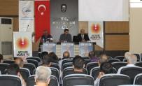 17 AĞUSTOS - 'Afet Risklerini Anlamak' Konulu Toplantı Düzenlendi