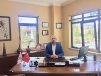 BOZÜYÜK BELEDİYESİ - AK Parti İlçe Başkanı Hüsnü Ersoy'dan Belediyeye İçme Suyu Eleştirisi