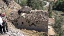 ERMENİ KİLİSESİ - Askeri Alandaki Ermeni Kilisesi Restore Edilecek