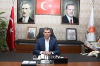 Başkan Altınsoy Açıklaması '18 Yılda Büyük Reformlar Yaptık'