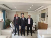 Başkan Pekmezci'den Aydıntepe Ve Arpalı'ya Ziyaret