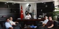 Dinar'ın Projesi Zafer Kalkınma Ajansınca Desteklenecek