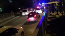 Gaziantep'te Trafik Kazası Açıklaması 2 Yaralı