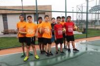 YAZ OKULLARI - Genç Basketbolcular Büyükşehir'de Yetişiyor