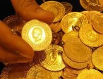 GRAM ALTIN - Çeyrek altın ve altın fiyatları 20.08.2019