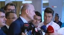 MÜSAMAHA - İçişleri Bakanı Süleyman Soylu Açıklaması