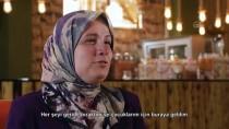 SIĞINMACILAR - İletişim Başkanlığının Desteğiyle 'İkinci Vatan Açıklaması Türkiye' Belgeseli
