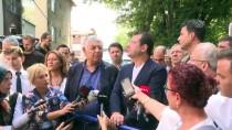 Ekrem İmamoğlu - İmamoğlu, Medya AŞ'de İşten Çıkarmaları Savundu