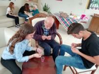 SEVGİ EVLERİ - Lise Öğrencilerinden Örnek Proje