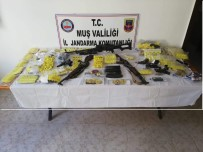 Muş'ta Dolandırıcılık Operasyonu Açıklaması 15 Gözaltı