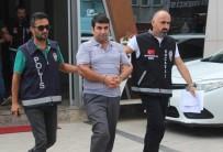 Müşteri İçin Tartıştığı Meslektaşını Öldüren Taksici 11 Yıl Sonra Yakalandı