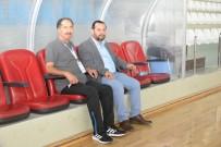 Rektör Akgül, BESYO Özel Yetenek Sınavlarını Takip Etti