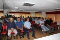 Sungurlu Belediyesi'den 'Su Hayattır' Konferansı