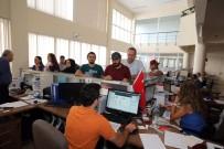 DİKEY GEÇİŞ SINAVI - Tokat Gaziosmanpaşa Üniversitesi'ne 7 Bin 200 Öğrencinin Kayıt Yaptırması Bekleniyor
