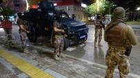 Tokat'taki Kavgayla İlgili 7 Tutuklama