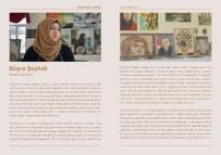 SIĞINMACILAR - Türkiye'deki Suriyelilerin Yaşamlarına Bakış Açıklaması 'İkinci Vatan Açıklaması Türkiye' Belgeseli