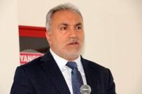 Yozgat Bozok Üniversitesi'nde Doluluk Oranı Yüzde 87'Ye Ulaştı