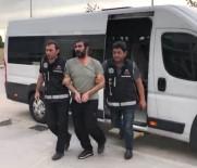 69 Yıl Hapis Cezası Bulunan Suç Örgütü Yöneticisi Yakalandı
