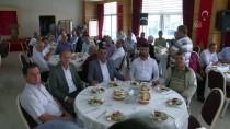 KAPATMA DAVASI - AK Parti'li Turan'dan 'Belediyelere Kayyım Atanıyor, İlk Tepki CHP'den Geliyor' Açıklaması