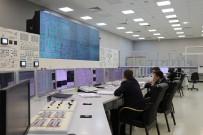 NÜKLEER ENERJI - Akkuyu'daki Nükleer Santrali 9 Şiddetindeki Depreme Bile Dayanıklı