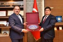 BAŞSAVCı - Başkan Demir Açıklaması 'Samsun'un Huzur Ve Güvenliği İçin El Birliği İçerisinde Çalışmaya Devam Edeceğiz'