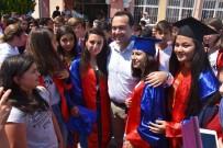 Başkan Dutlulu Maaşıyla 30 Öğrenciye Burs Verecek