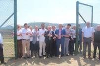 Bucak Belediyesinden 110 Kw Gücünde Elektrik Santrali