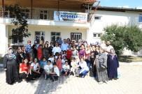 HÜDAVERDI OTAKLı - Denizli'de 'Yaz Kampı' Sona Erdi