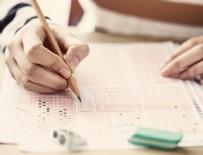 DİKEY GEÇİŞ SINAVI - Dikey Geçiş Sınavı tercihleri alınmaya başlandı