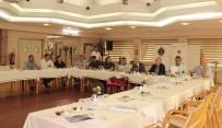 DTSO Başkanı Şahin, 'Düzce'ye Değer Katacak Her Projeye Destek Vereceğiz'