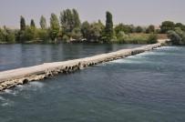 MUNZUR ÇAYı - Fırat Nehri'nin Turizme Kazandırılmasını İstiyorlar