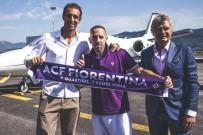 FİORENTİNA - Franck Ribery, Fiorentina'da
