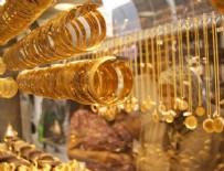 GRAM ALTIN - Çeyrek altın ve altın fiyatları 21.08.2019
